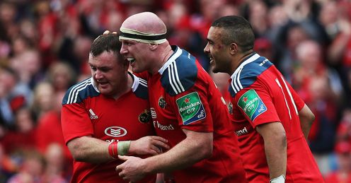Magnificent Munster