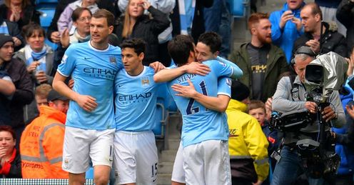 Man City have won just once on their last 20 visits to Merseyside