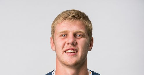 Tom Staniforth brumbies headshot