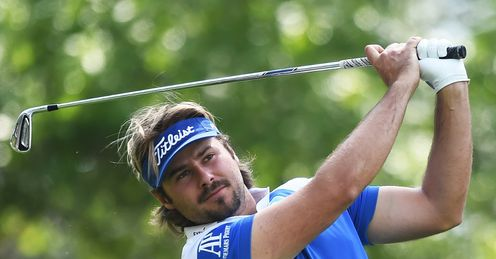 Dubuisson impressed by talent in Asia