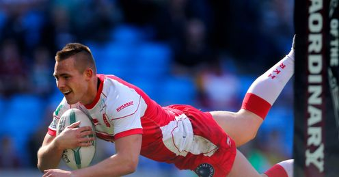 Hull KR: Could be in the running for the play-off spot