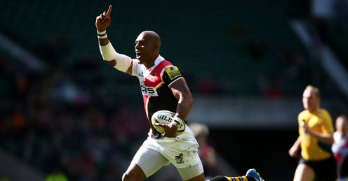 TOM VARNDELL LONDON WASPS