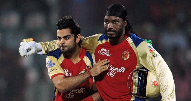 Kings XI Punjab continued their dominance in Pepsi IPL 2014 by registering a five-wicket win over Royal Challengers Bangalore.