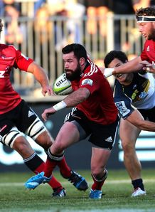 ryan crotty crusaders brumbies