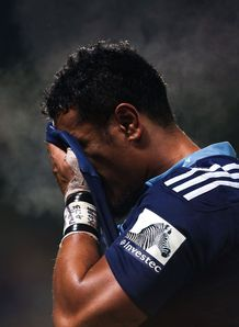jerome kaino blues