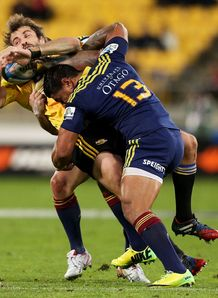 conrad smith malakai fekitoa hurricanes highlanders