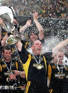 london wasps premiership champions 2008