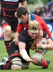 SKY_MOBILE David Denton Edinburgh Donncha OCallaghan Munster