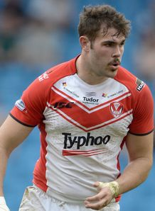 Picture of Alex Walmsley
