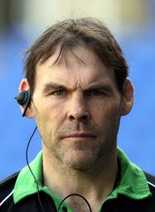 John Wells forwards coach at Newcastle Falcons