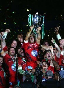 Jonny Wilkinson - Heineken Cup Final