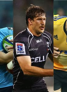 Superrugby team of the week 14 2014