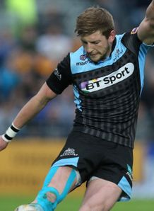 finn russell glasgow warriors scotland