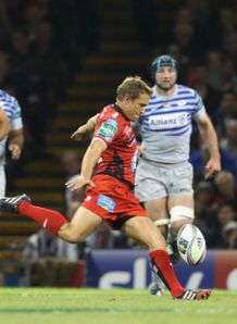 Heineken Cup final: Jonny Wilkinson savours second Toulon triumph