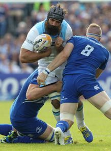 josh strauss pro12 final glasgow leinster