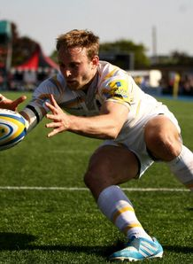 Aviva Premiership: Dean Ryan confident of keeping Chris Pennell despite Worcester's relegation