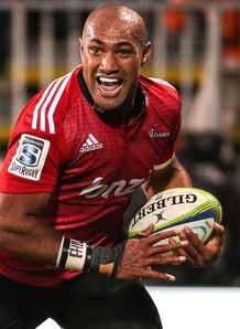 RUGBY RUGBY UNION NEMANI NADOLO