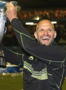 Amlin Challenge Cup: Northampton director of rugby Jim Mallinder hails Stephen Myler