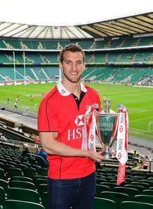 Sam Warburton rugby sevens Twickenham