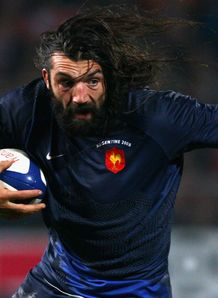 SEBASTIEN CHABAL FRANCE INTERNATIONAL