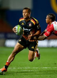 TIM NANAI-WILLIAMS CHIEFS