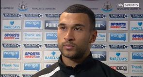 Caulker already focused on next season