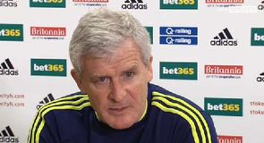 Hughes supports 'Plan B'