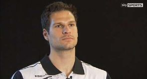 Weekend Warm-up: Begovic