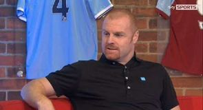 Soccer AM - Sean Dyche
