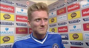 Schurrle disappointed with season