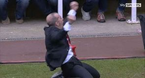 Di Canio - I performed a miracle