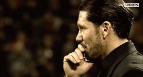 Simeone's success story