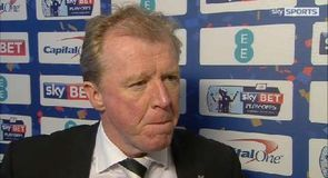 McClaren: We dominated the final