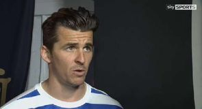 Barton: Best years ahead of me