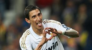 Di Maria set for United move