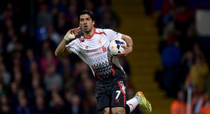 Could Suarez still start the season?