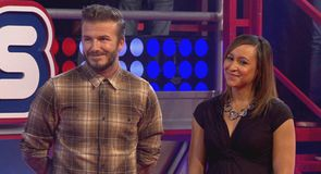 Game Changers with David Beckham