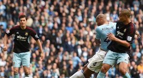 Redknapp's West Ham v Man City Preview