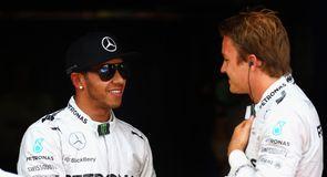 Rosberg's GP Preview - Belgium
