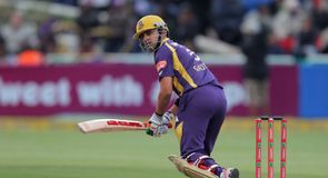 Knight Riders take IPL title