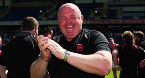 Burnell hails Welsh comeback