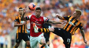 Chamberlin's Arsenal v Hull preview
