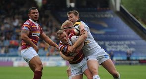 Castleford v Huddersfield Preview