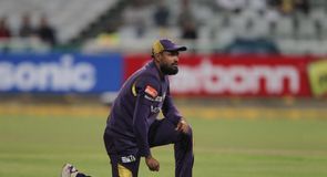 Pathan sends Kolkata second