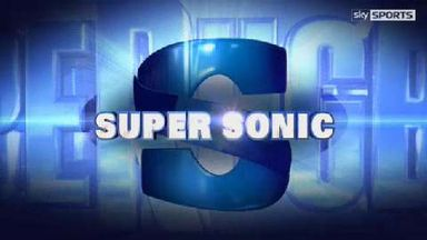 Super Sonic - Week 12