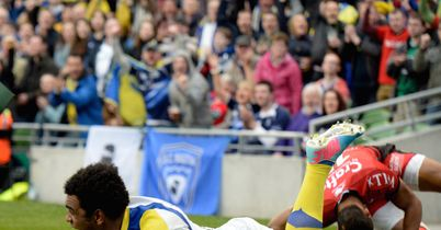 Preview: Clermont v Sale