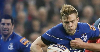 Leinster hold off Blues