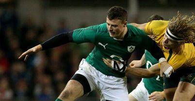 The lucky thirteen for Ireland?