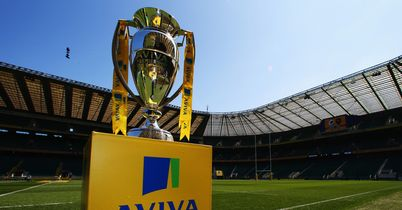 Premiership clubs to play during RWC?