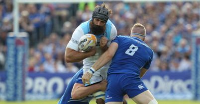 Glasgow host Leinster in Pro12 opener